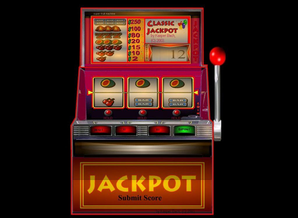 machines a sous casino gratuit 770