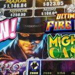 Machine à sous Zorro : un indémodable de chez Playtech