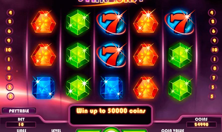 Machine à sous gratuites sans téléchargement : les meilleures jeux