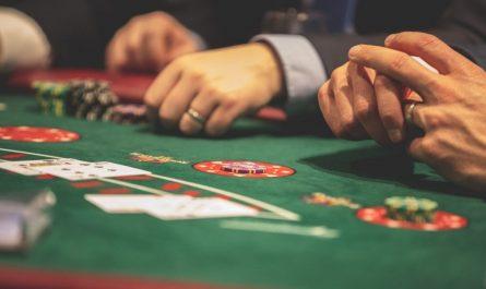 reussir blackjack