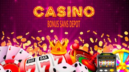 casino bonus sans depot encaissable