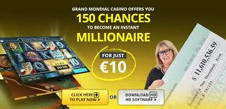 grand casino en ligne